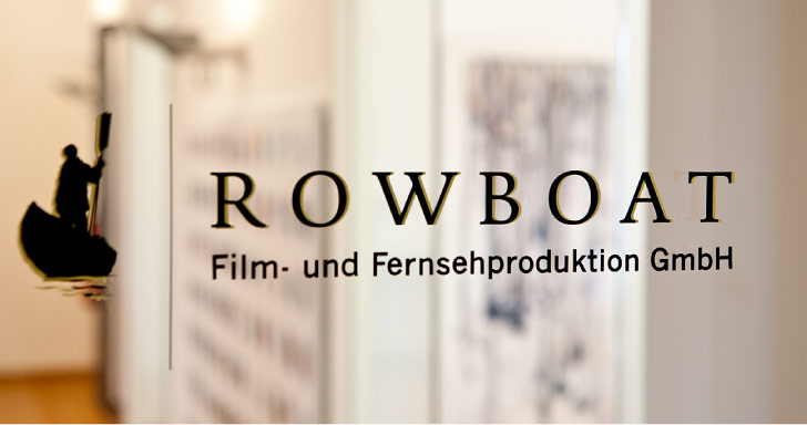 Rowboat Film & Fernsehproduktion Team